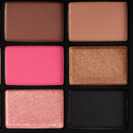 NARS Hyped NARSissist Eyeshadow Palette