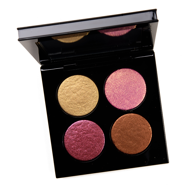 Pat McGrath Ritualistic Rose Blitz Astral Eyeshadow Quad
