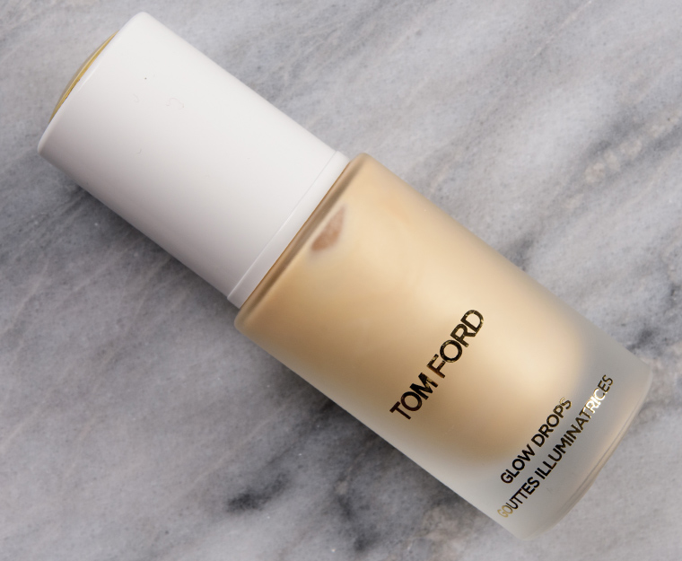 Tom Ford Beauty Reflects Gilt Soleil Glow Drops