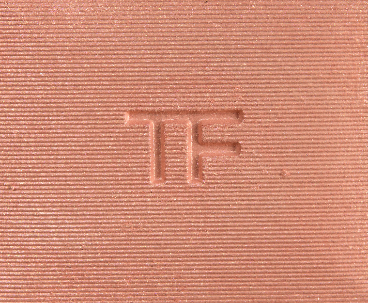 Tom Ford Beauty Soleil d\'Hiver #2 Eye Color