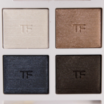 Tom Ford Beauty Soleil Neige (01) Eye Color Quad