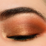 Too Faced Gingerbread Extra Spicy | Look Details