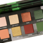 Urban Decay G Train On the Run Mini Eyeshadow Palette