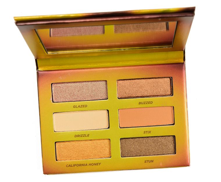 Urban Decay Honey Pot Mini Eyeshadow Palette