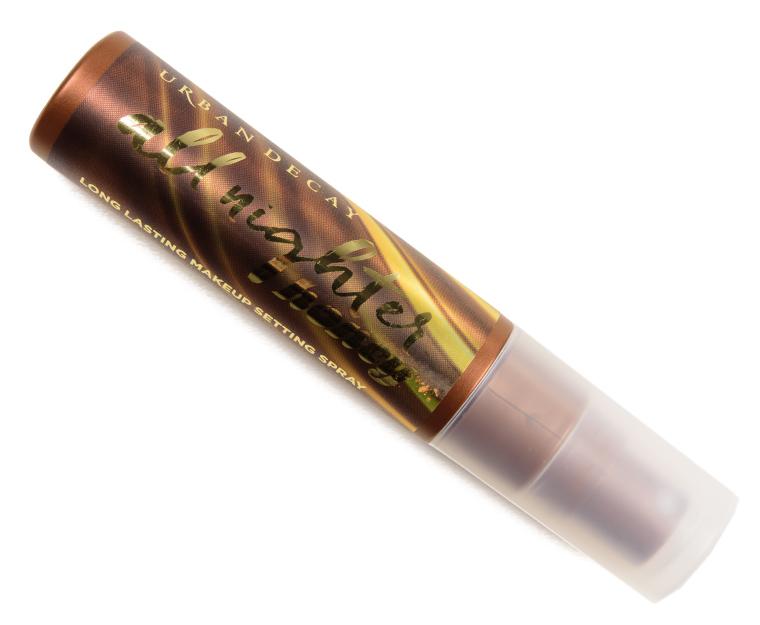 Urban Decay Honey All Nighter Long-Lasting Makeup Setting Spray