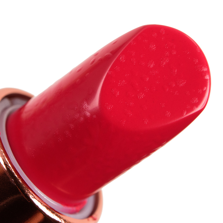 Urban Decay Red Hot Vice Lipstick