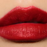 YSL Lale\'s Red (126) Rouge Pur Couture SPF15 Lipstick