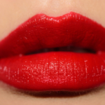 YSL Wolf\'s Red (122) Rouge Pur Couture SPF15 Lipstick