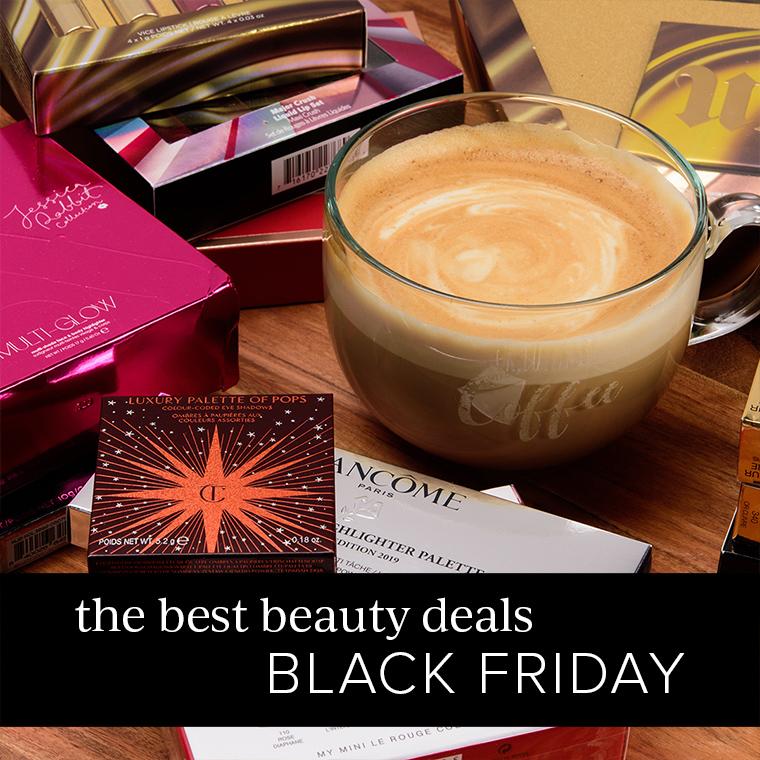 Black Friday Beauty Deals 2019