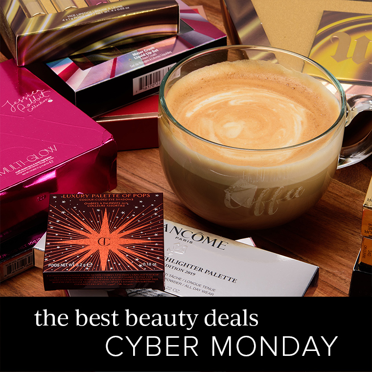 Cyber Monday Beauty Deals 2019