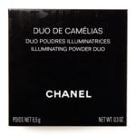 Chanel Duo de Camelias Illuminating Powder Duo