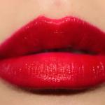 Clinique Cherry Pop Pop Lip Colour + Primer Lipstick