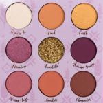 ColourPop Anna 9-Pan Pressed Powder Palette