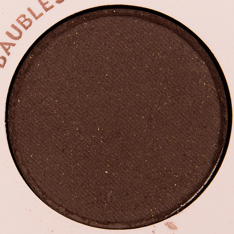 Colour Pop Baubles Pressed Powder Shadow