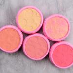 ColourPop x Pony Park Bitti Collection - Swatches