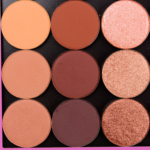 Colour Pop Butterfly (Curated) 24-Pan Shadow Palette