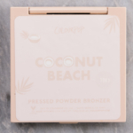 Colour Pop Coconut Beach Pressed Powder Bronzer