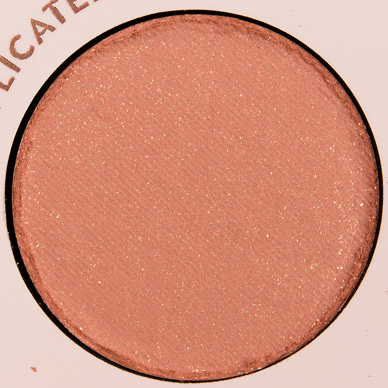 Colour Pop Complicated Pressed Powder Shadow