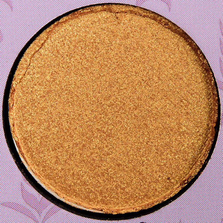 ColourPop Earth Pressed Powder Shadow