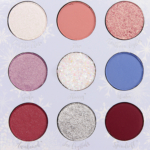 ColourPop Elsa 9-Pan Pressed Powder Palette
