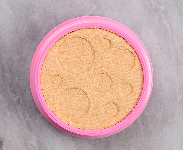 Colour Pop Frosty Super Shock Cheek (Highlighter)