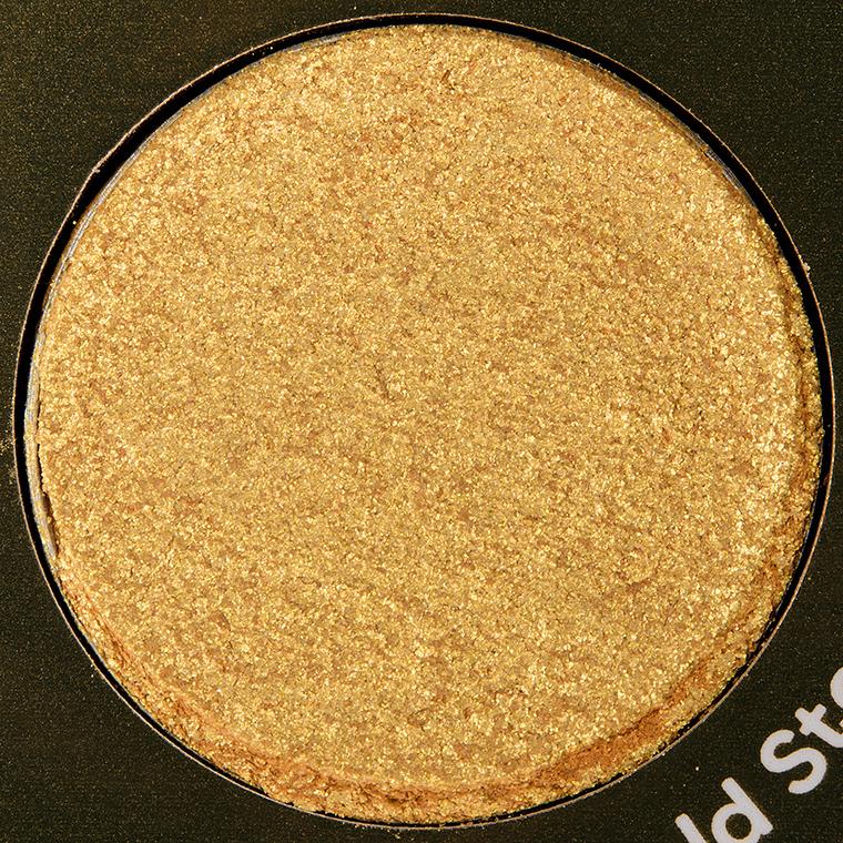Colour Pop Gold Star Pressed Powder Shadow