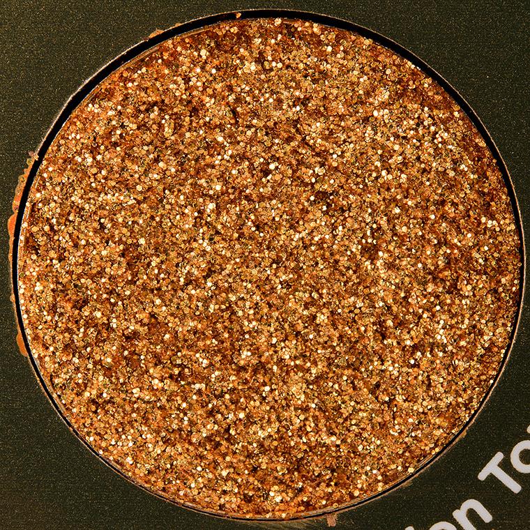 Colour Pop Golden Touch Pressed Glitter
