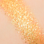 Colour Pop Golden Touch Pressed Glitter
