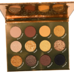 Colour Pop Good as Gold 12-Pan Pressed Powder Shadow Palette