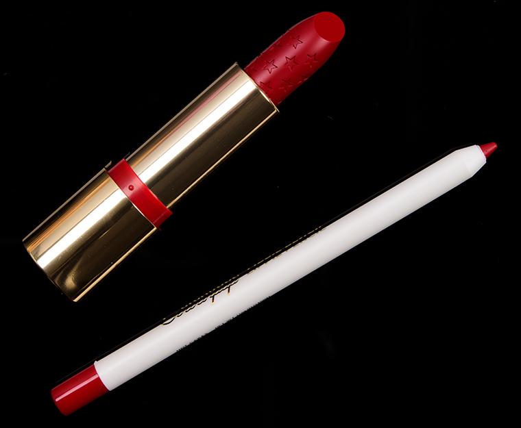 ColourPop Hey Big Spender Lux Lipstick Kit