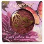 Colour Pop Like a Butterfly Super Shock Shadow