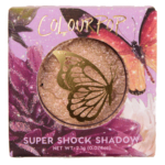 Colour Pop Mighty Morphin\' Super Shock Shadow