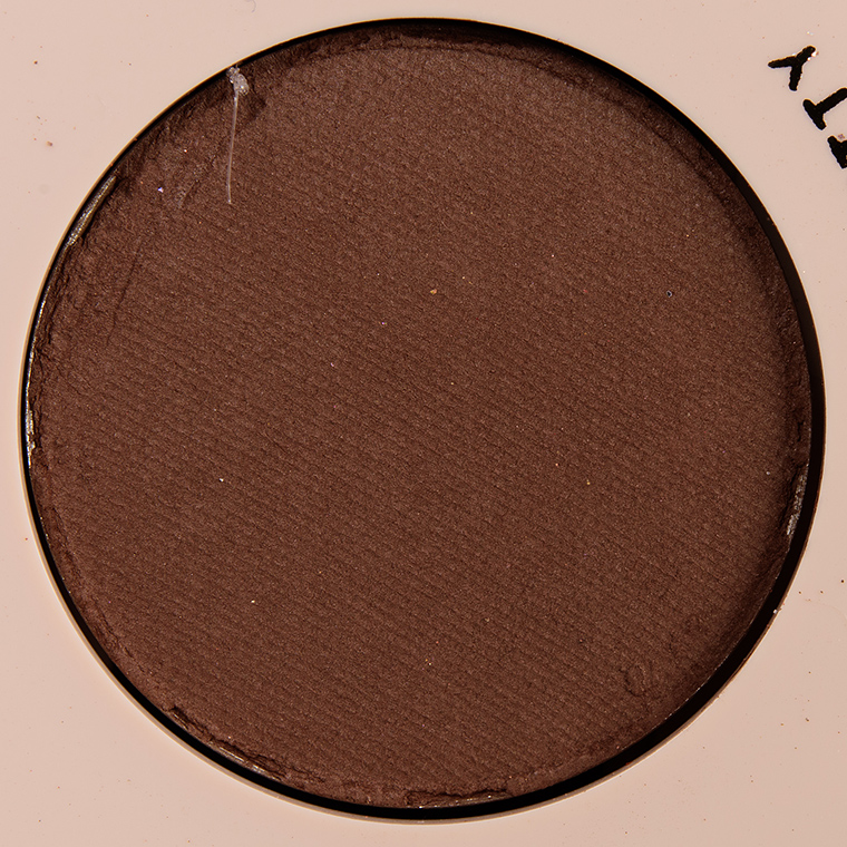 Colour Pop Nutty Pressed Powder Shadow