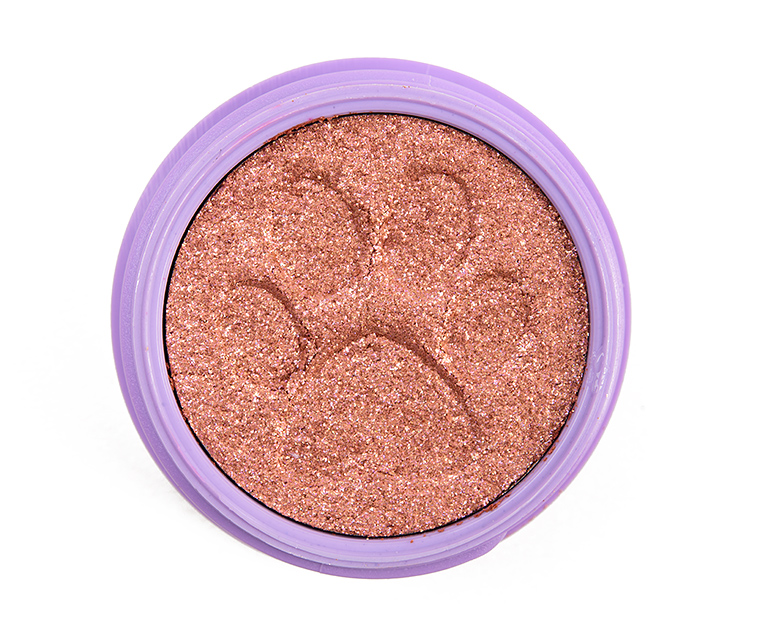 Colour Pop Pawsitively Purrfect Super Shock Shadow