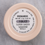 Colour Pop Peekaboo Super Shock Shadow