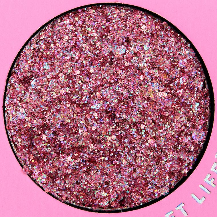 ColourPop Sweet Life Pressed Glitter