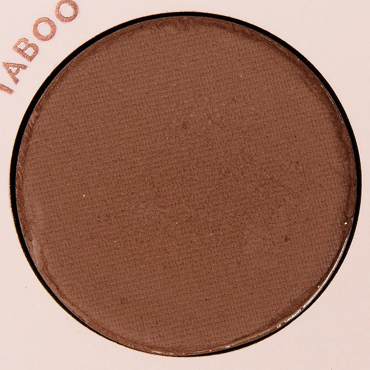 Colour Pop Taboo Pressed Powder Shadow