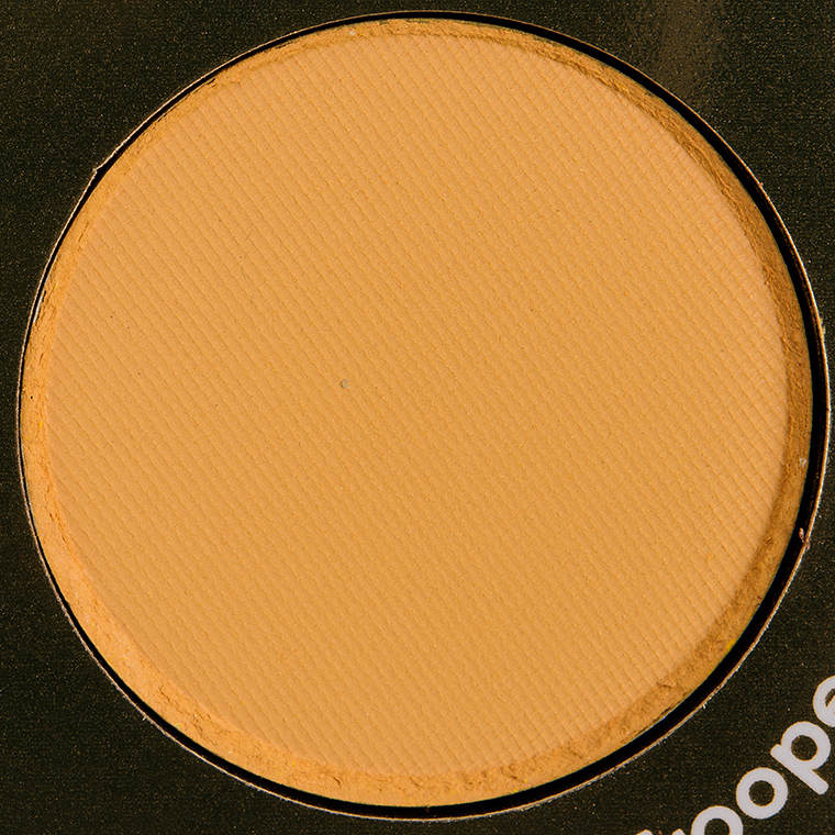 Colour Pop Trooper Pressed Powder Shadow
