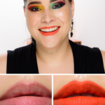 Melt Cosmetics Monarca Liquid Lipstick