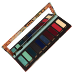 Melt Cosmetics Muerte 10-Pan Eyeshadow Palette