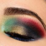 Melt Cosmetics Muerte 10-Pan Eyeshadow Palette