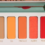 Melt Cosmetics Vida 10-Pan Eyeshadow Palette