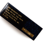 Pat McGrath Astral Blue Star Lip Fetish Sheer Colour Lip Balm