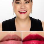 Revlon Bombshell Red Super Lustrous Lipstick