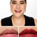 Revlon Rum Raisin Super Lustrous Lipstick