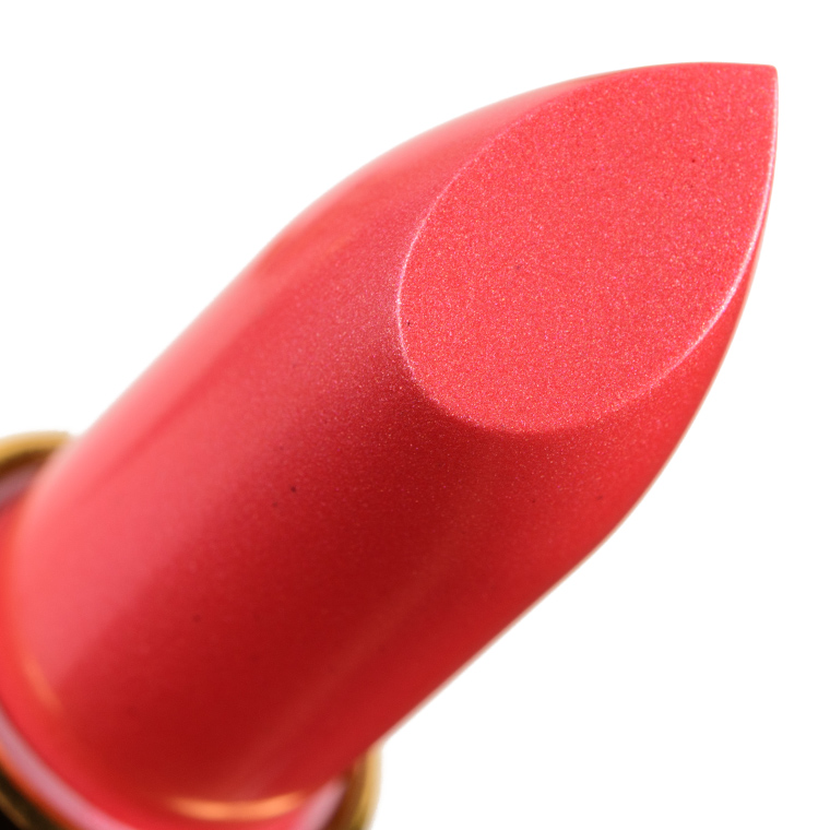 Revlon Softsilver Red Super Lustrous Lipstick