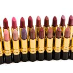 Revlon Super Lustrous Lipstick Swatches (Part 1 of 2)