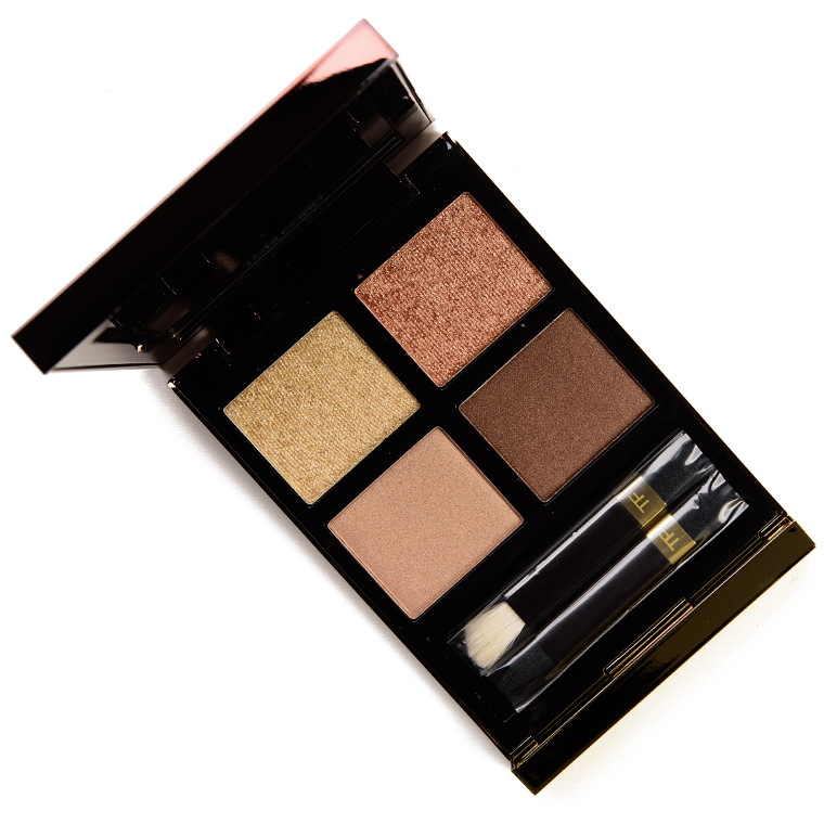 Tom Ford Beauty Golden Mink Eye Color Quad