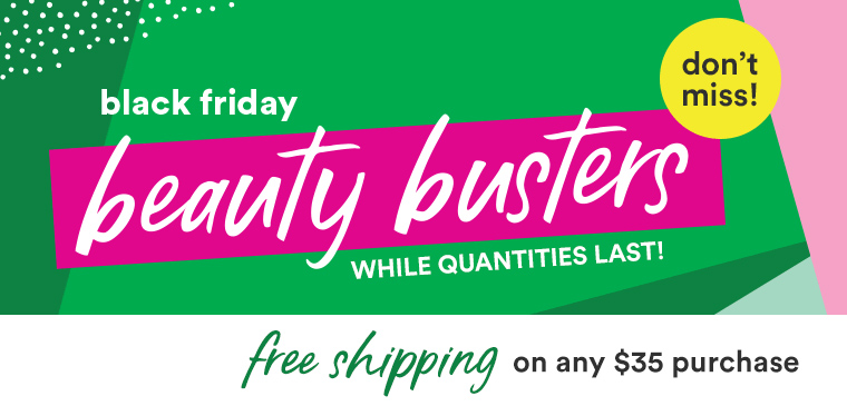 Ulta Black Friday 2019 Sales