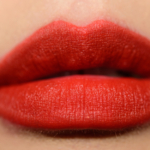 Anastasia Blood Orange Matte Lipstick
